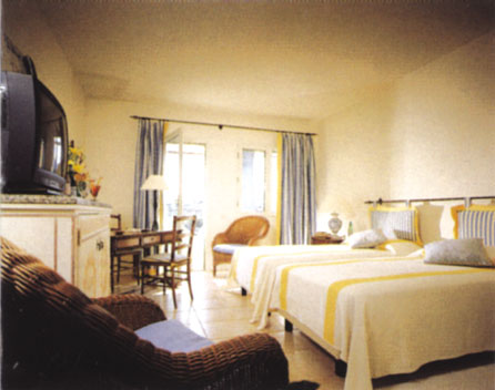 Hotels Cervo